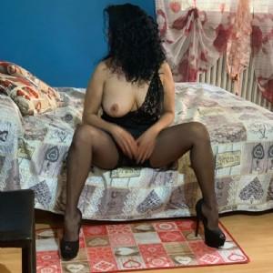 PASSIONE INCANDESCENTE escort donna accompagnatrice