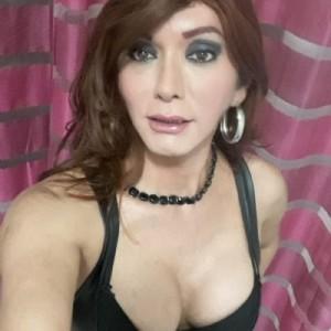 Ruby trans escort donna accompagnatrice