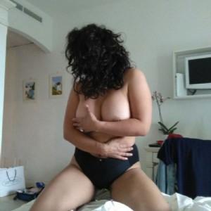 Valentina Passione Incandescente Ultimi Giorni in Citta-3