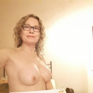 Laura pornostar in videochiamata-3