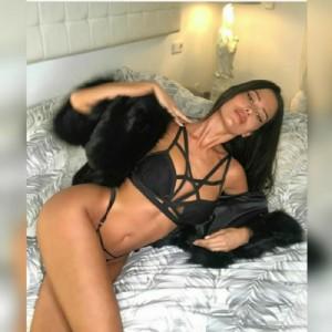 Sofia italiana amante-3