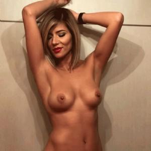 Claudia affascinante caldissima sensualissima-2