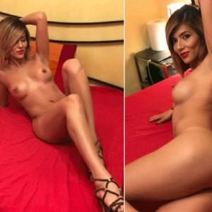 Claudia affascinante caldissima sensualissima-3