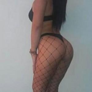 Giulia affascinante donna italiana sensualissima completissima-2
