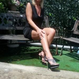 Laura 40 enne italiana-2