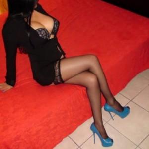Donna lelegante sensualita-1