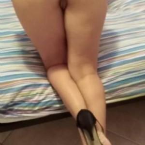 Bella 40 enne con un seno da favola-3