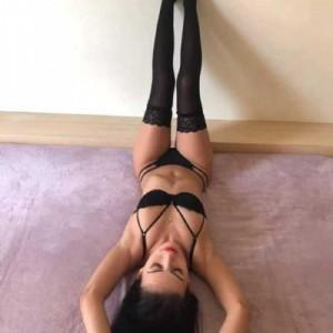 Piccantepura adrenalina escort donna accompagnatrice