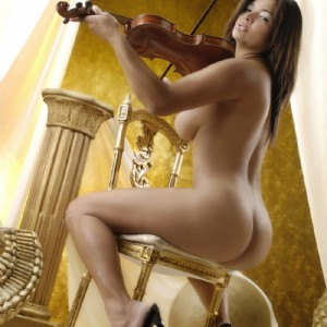 Jazmin bellissima mora sensuale-3