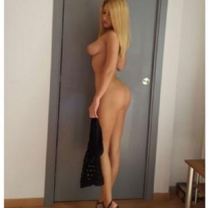 Natalia escort donna accompagnatrice