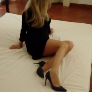 Anna Italiana escort donna accompagnatrice