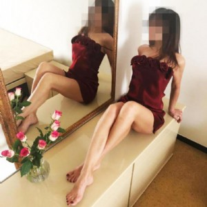 Agnese bella quarantenne italiana escort donna accompagnatrice