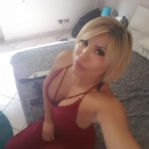 Samantha trans sexy completa-5