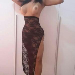Gabi Meravigliosa Donna Matura 39enne Ambiente Riservato-3