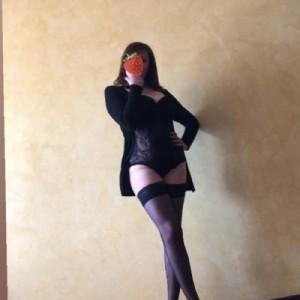 Italiana Alessia Roncadelle-3