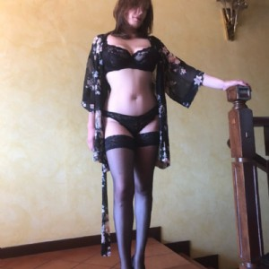 Italiana Alessia Roncadelle-4