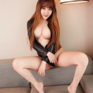 Giovane femmina orientale-1