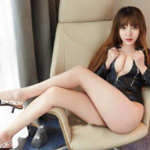 Giovane femmina orientale-2