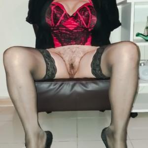 Sara 59enni donna matura vero pompino lento scopami-1