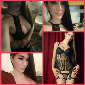 Flavia Trans Foto Reali Bella Bellissima Bambolina Dolce Sexy-2