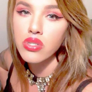 Natasha Porcellina Top Trans Bellissima-2