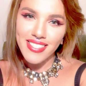 Natasha Porcellina Top Trans Bellissima-3