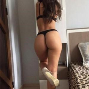 Vogliosa Massaggio Prostatico Tutto escort donna accompagnatrice