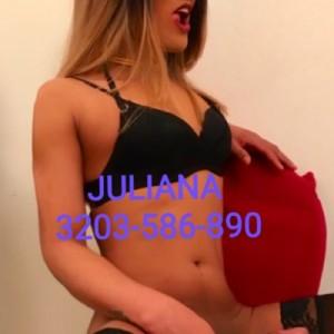 Juliana Brasiliana Molto Porca Attiva Passiva-2