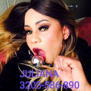 Juliana Brasiliana Molto Porca Attiva Passiva-3