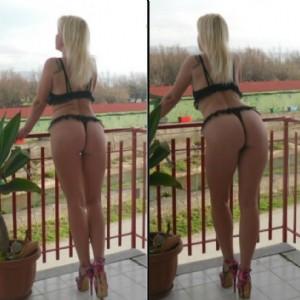 Ucraine Valeria 35enni Diana 25enni escort donna accompagnatrice