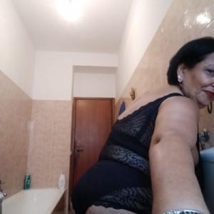 Milf Napoletana Bella Sensuale Donna Pazzesca-2