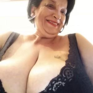 Milf Napoletana Bella Sensuale Donna Pazzesca-3