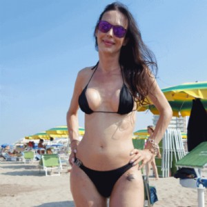 Top Trans Loly escort donna accompagnatrice