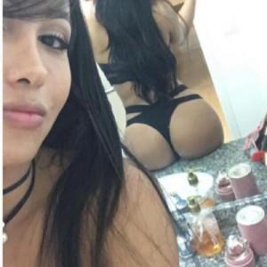 Lingerie Sexy Sara Troia-3