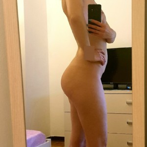 Una Bella Ragazza Stupenda escort donna accompagnatrice