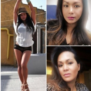 Paola Massagio Completo Vera Ladyboy Trans Asiatica Orientale-3