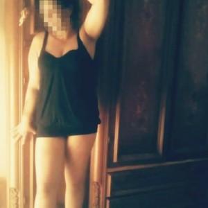 Alexandra Fantasia Erotica escort donna accompagnatrice