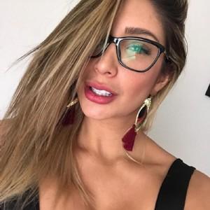 Anita Reale Bella escort donna accompagnatrice