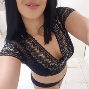 Vanessa Ragazza Bella Amichevole Allegra Solare-3