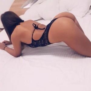 Andra Per Realizare Ogni Tuo Sogno Erotico escort donna accompagnatrice