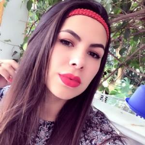 Jenyfer Ragazza Giovane 24enne Messicana-4