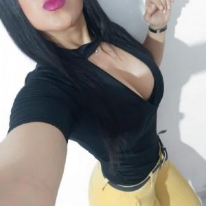Jenyfer Ragazza Giovane 24enne Messicana-5