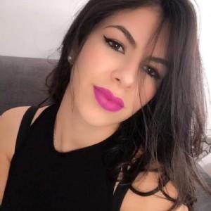 Jenyfer Ragazza Giovane 24enne Messicana-7