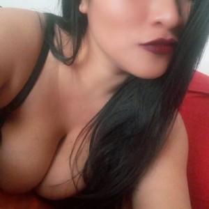 Cubana Asiatica Massaggi Tantra Erotici-3