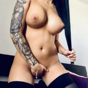 Emma Bella Mora 20enne-4