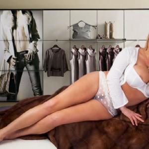 Milena Russa Bionda Bella-2