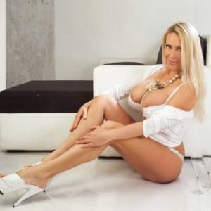 Milena Russa Bionda Bella-3