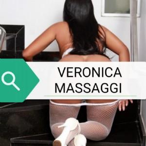 Intenso Relax Vera Massaggiatrice escort donna accompagnatrice