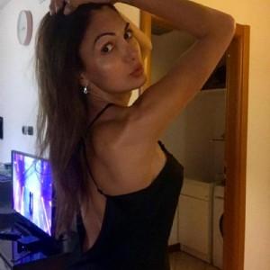 Letizia Baci Massaggi Bella Porcellina Completissima-3