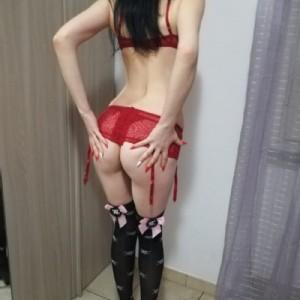 Marisa Incantevole Sensuale-5